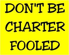 Don't Be Charter Fooled 2