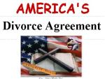 Americas Divorce Agreement