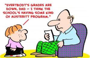 Grades 2