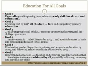 ccs education for all 2