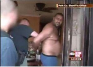 Polk Cnty Heroin dealer
