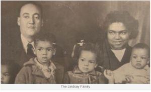 Lindsay Family
