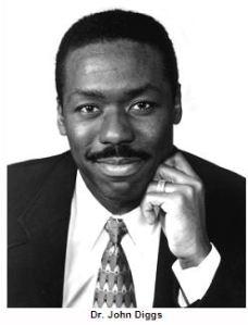 Dr. John Diggs