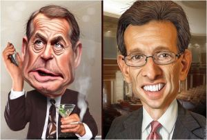 Boehner and Cantor 2