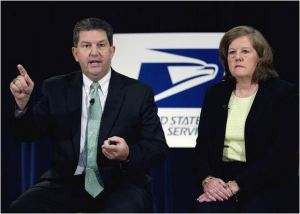 Donahoe USPS