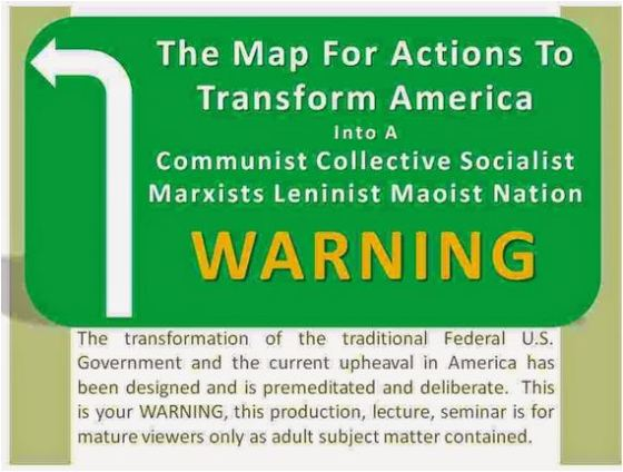 America Roadmap