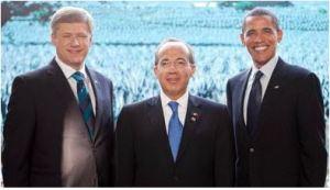 North American Union 3x