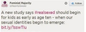 Sex Tweet