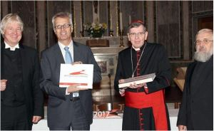 Lutheran Catholic