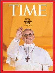 One World Pope
