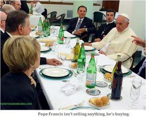Pope and Tony Palmer