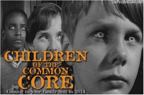 Children of the Core