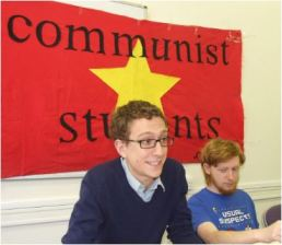 Communist education