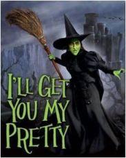 Come here my pretty!