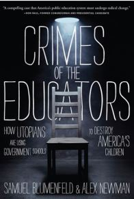 Crimes of the Educators