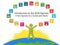 Intro Agenda 2030